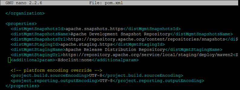 Downloading and Patching Hadoop 2.6.0
