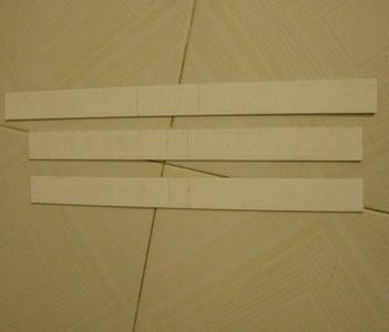 Get a PVC Stripe