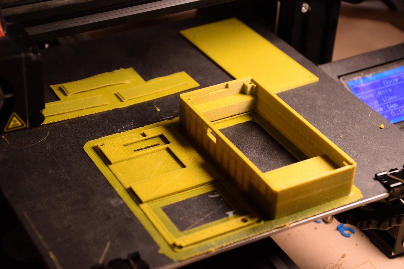 Printing & Painting