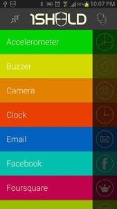 Download 1sheeld App