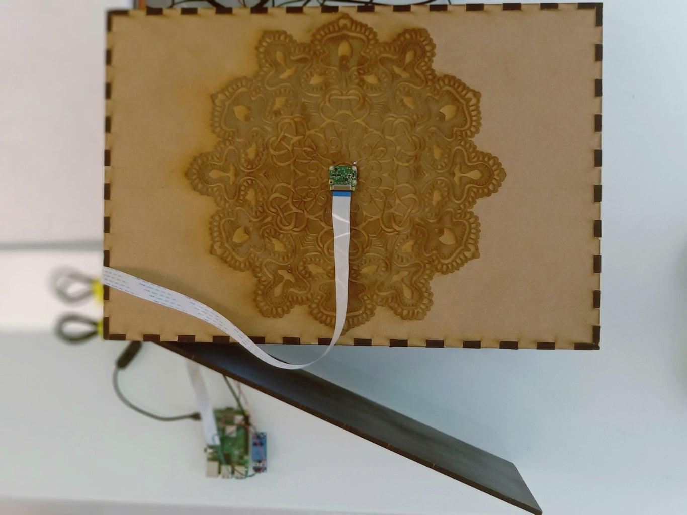 Time-Lapse Box