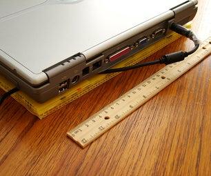Silent Laptop Lap Cooler
