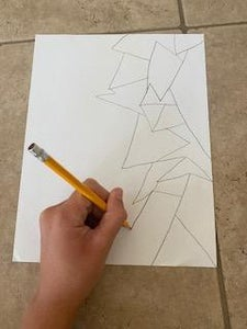 Drawing Your Design