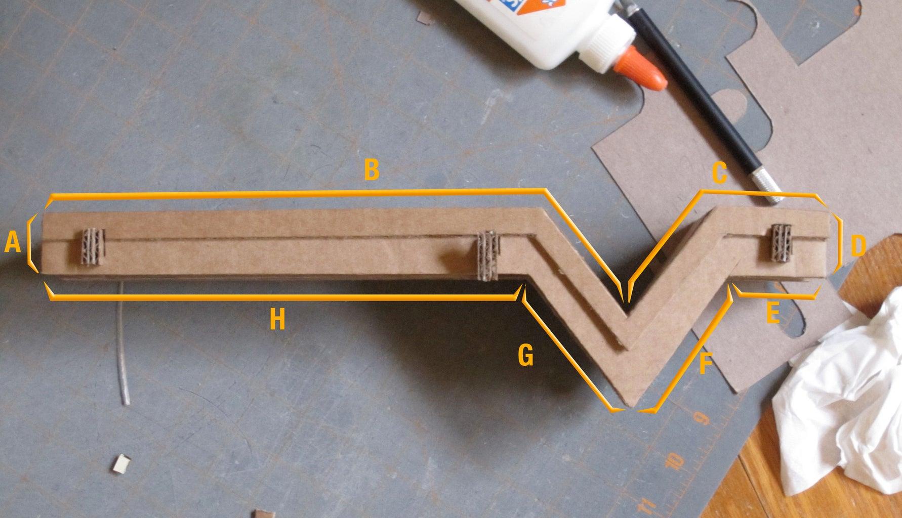 Cut More Cardboard!
