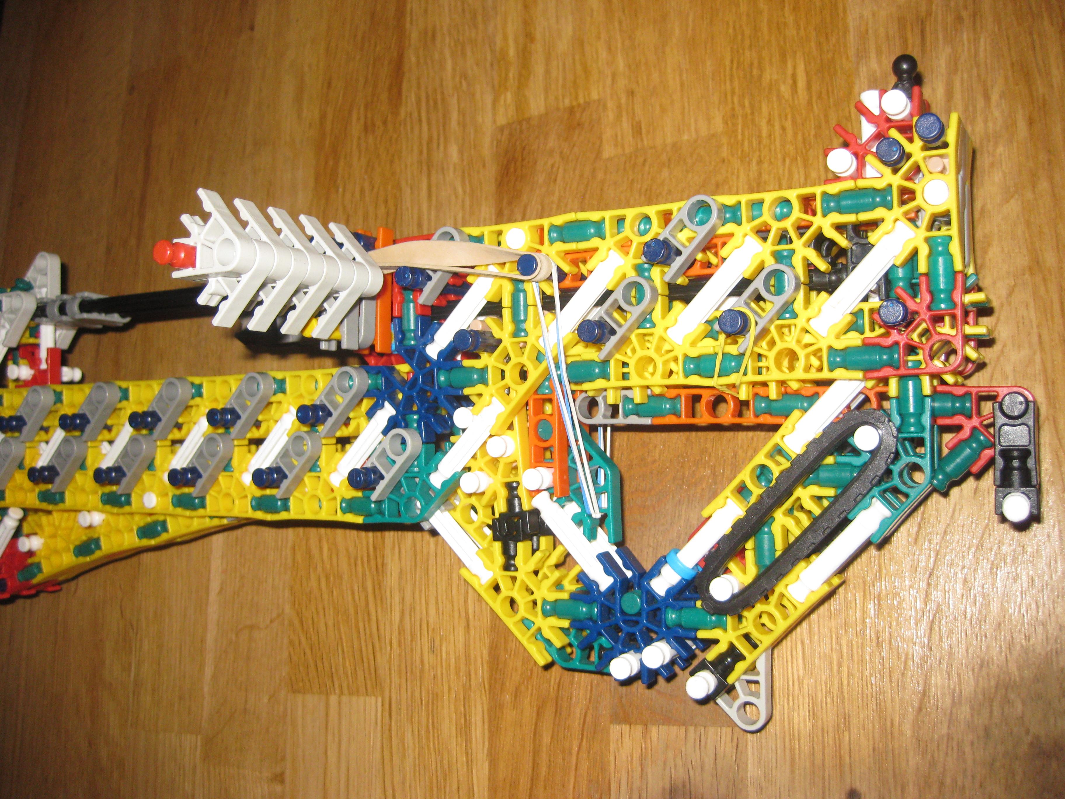 knex carbine rifle