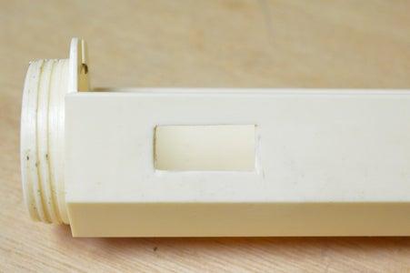 Adding the Voltage Meter