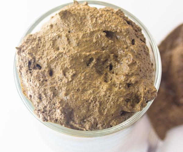 Coffee Mud Mask