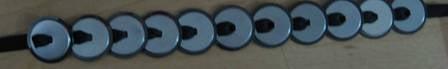 How to Turn Old Floppy Disks Into Bracelets, Necklaces, or Belts