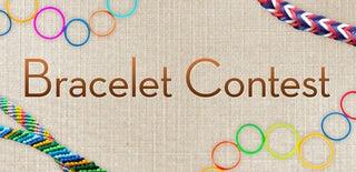 Bracelet Contest