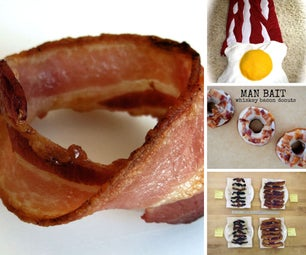 Bacon All the Things
