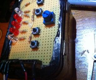 LED Array Program