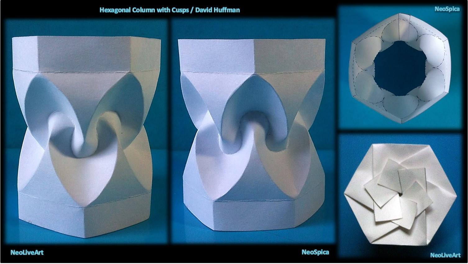 Tutorial 7 Folding Example David Huffman Tower