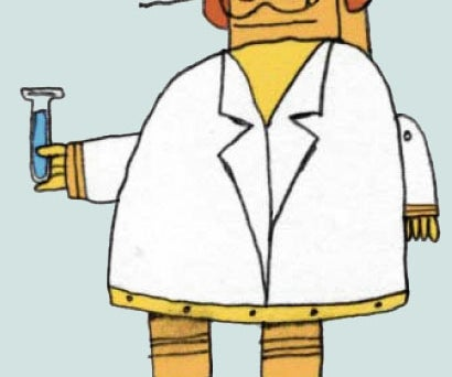 Be a Scientist: Make Your Own Force Meter.