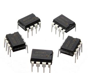 Operational Amplifier ( OPAMP )