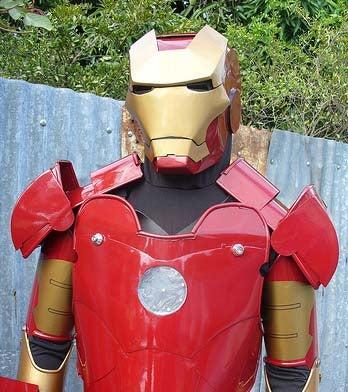 Iron-man Armor