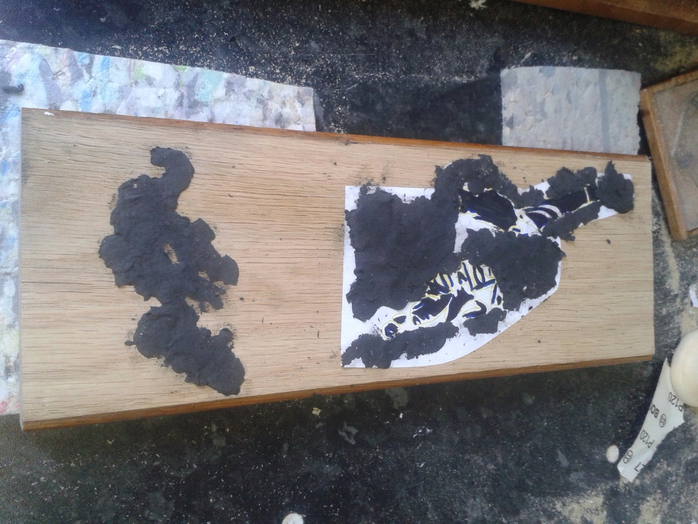 Inlay & Carve