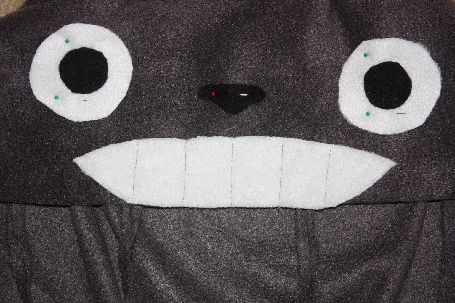 (Totoro)