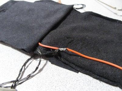 Wiring the Heat Loops
