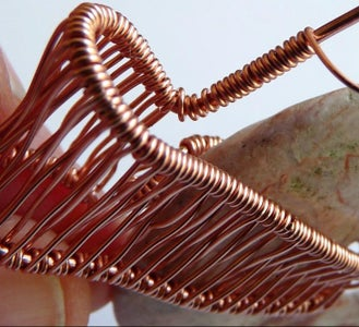 How to Weave Wire