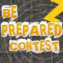 Be Prepared Contest