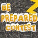 Be Prepared Contest