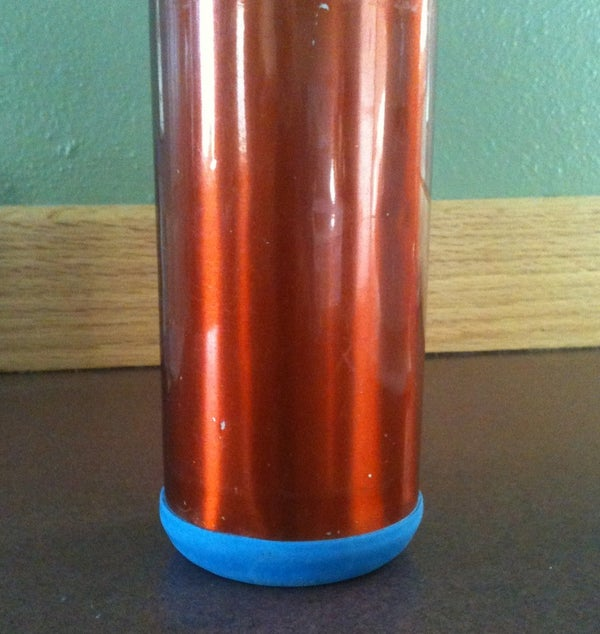 Sugru Water Bottle Hack