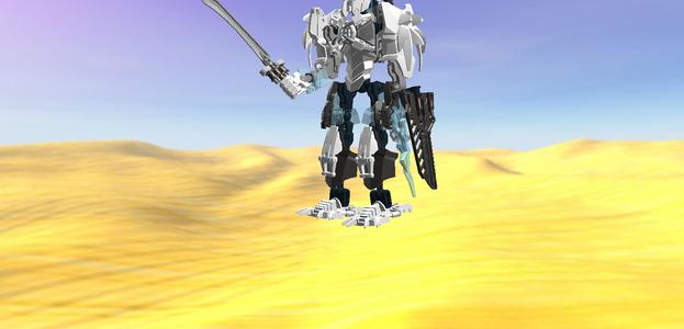 My New 5.0 Hero