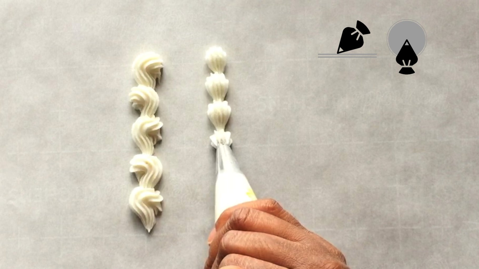 Step 7: Practice the Shell Technique
