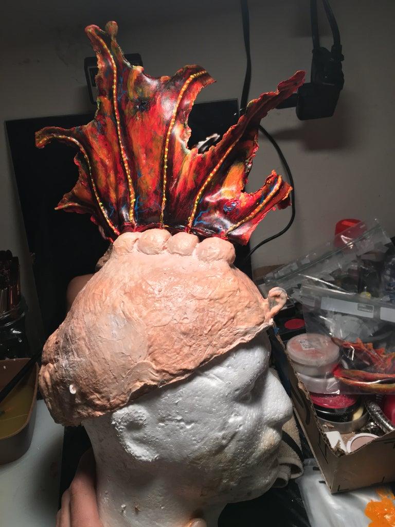 The Latex Head Fins