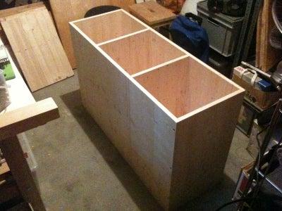 The Backside Box