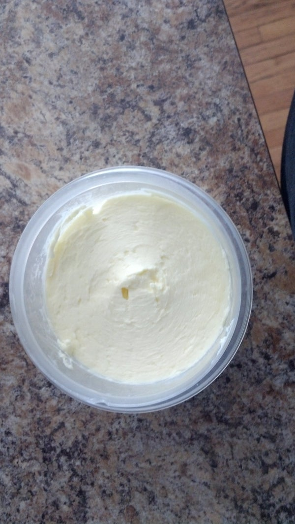 Making Butter Using Your Nutribullet