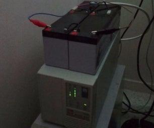 Upgrade Old UPS
