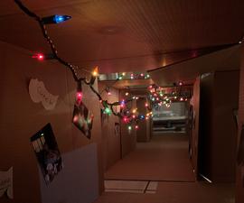 Empathetic Designing: Indoor Funhouse!!!!!!