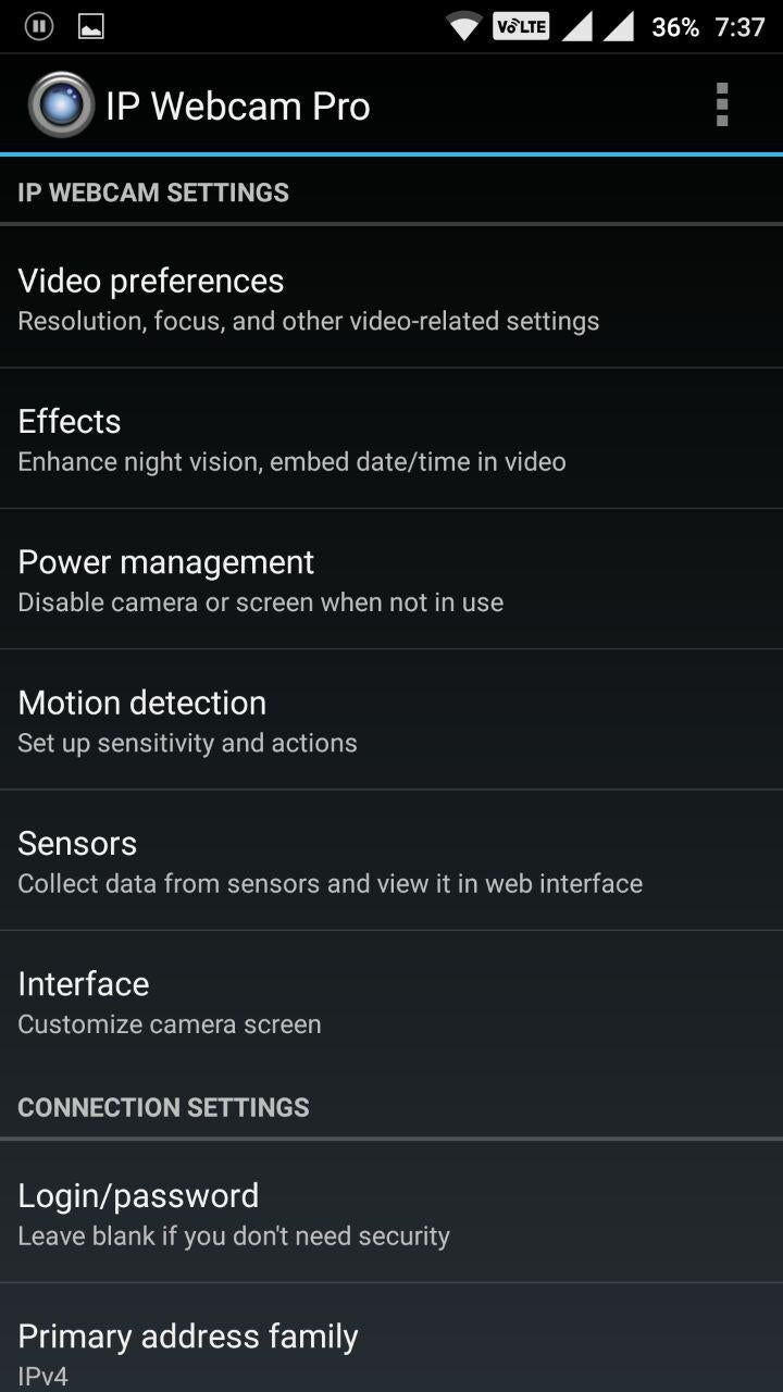 Step 2: Setting Up an Old Smartphone As IP-Camera and Capturing a Snapshot From That Camera in Node-Red