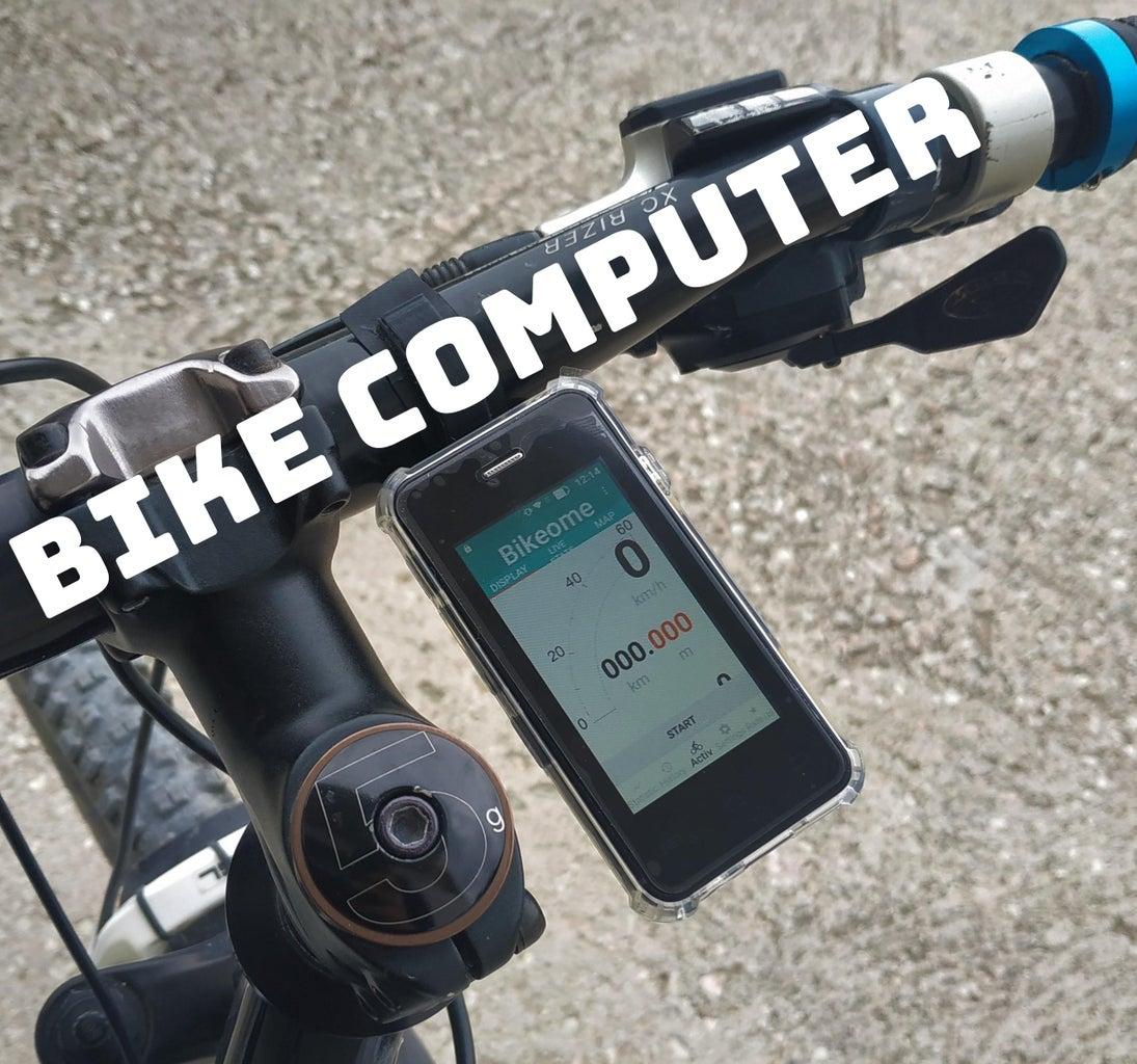 The Ultimate Bike Computer