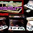 mini mame arcade