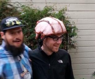 Ham Helmet (The HAMLET)