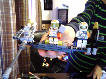 Lego Halo Guns: a How-to