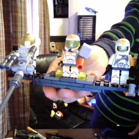 Lego Halo Guns: a How-to