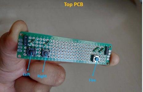 Top PCB