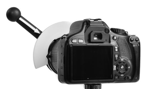 FocusShifter - Lens Mounted Follow Focus for DSLR and Video Cameras