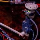 Codificador de cuadratura DIY para Arduino