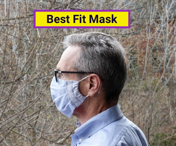 Easy Best Fit Mask