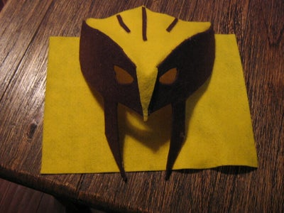 The Mask: Part 2