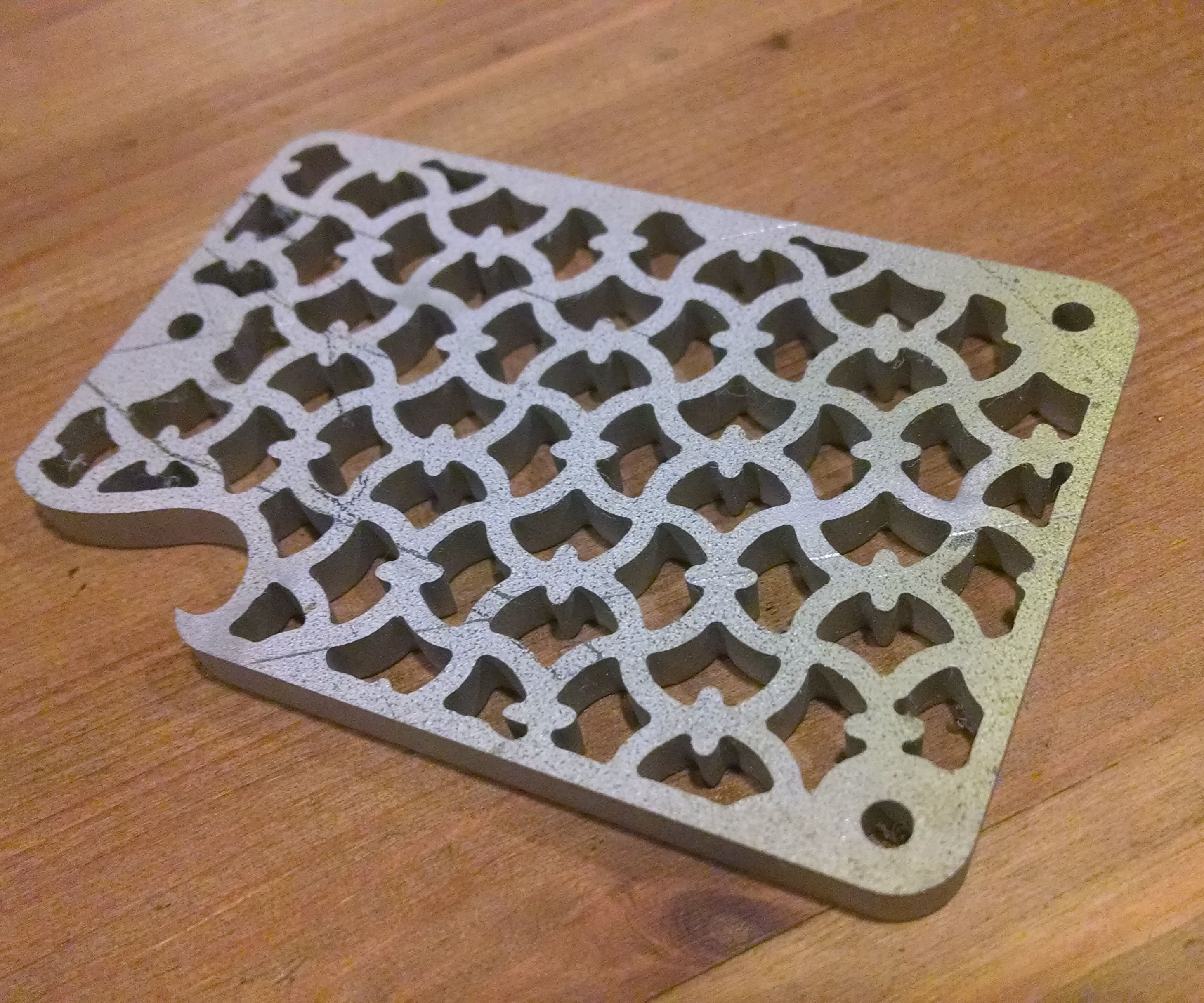 Getting Metal Parts Laser- or Waterjet Cut: A Beginner's Guide