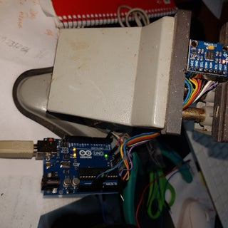 MPU6050: Arduino 6 Axis Accelerometer + Gyro - GY 521 Test & 3D Simulation