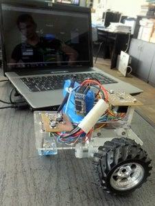 Using Balance to Control a Car