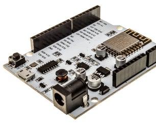 Deliver Data of Sensor to the Cloud Platform(LinkNode D1)