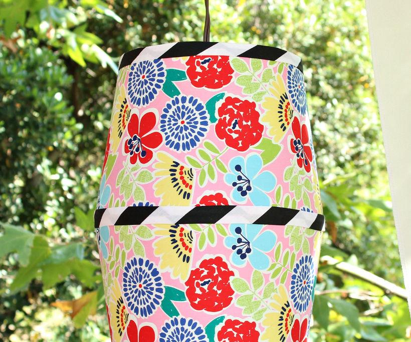 Easy Pendant Lamp