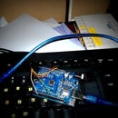 Connect PS/2 Keyboard to Arduino